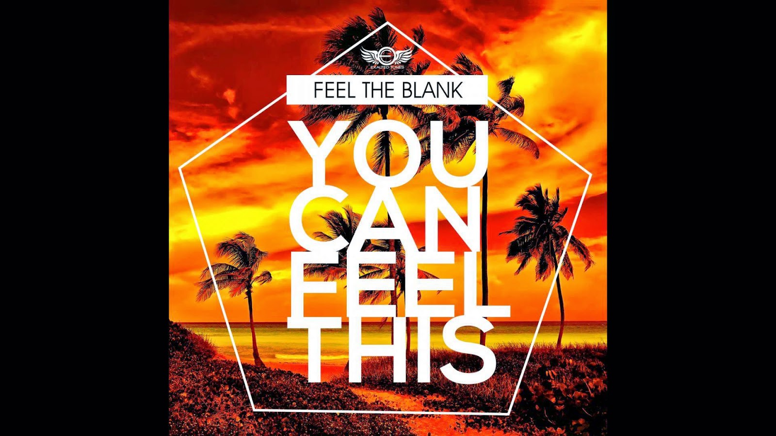 Feel The Blank - You Can Feel This (Original Mix)