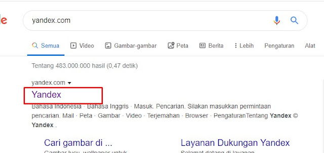 cara membuka situs yang tidak dapat di jangkau di google chrome tanpa aplikasi