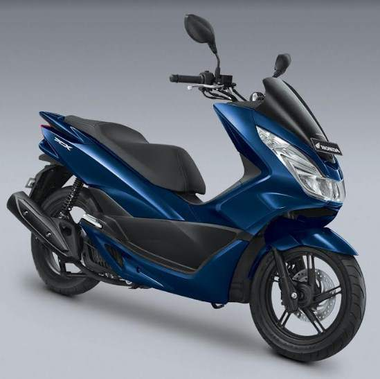 Honda-PCX-2017-Exclusive-Paseidon-Blue