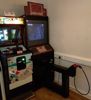 Arcade Club in Leeds