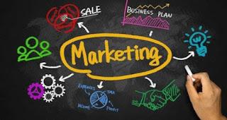 Mengetahui ilmu marketing