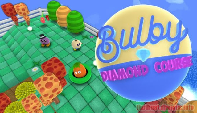 Download Game Bulby – Diamond Course Full Crack