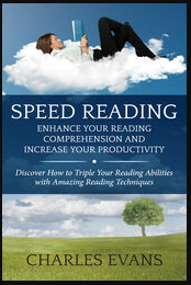 Speed Reading: Enhance your Reading Comprehension