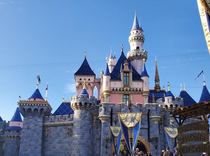Descubren un parque Disneylandia en Cuba