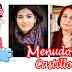 Menudo Castillo 436, tesoros, misterios, ópalos y personas geniales