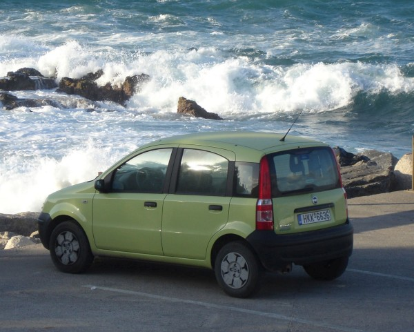 Rhodes Auto Sales: 2012 Fiat Panda Cars Review And Wallpaper Gallery