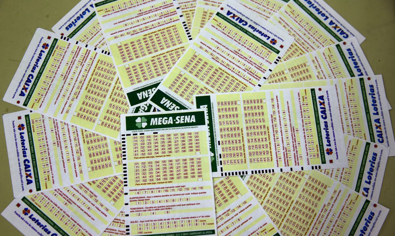 Mega-Sena sorteia nesta terça-feira prêmio acumulado de R$ 20 milhões