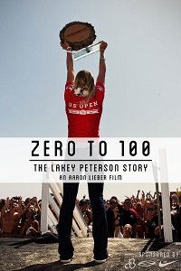 Watch Lakey Peterson: Zero to 100 Online Free in HD