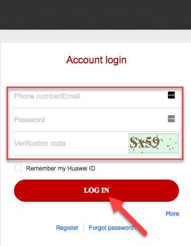 How To Unlock Bootloader Huawei Y5 2017