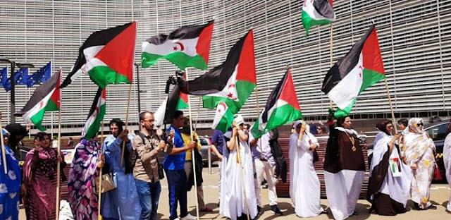 """بروكسيل: """"إما السلام أو لاقطار و لاسلام"""""""