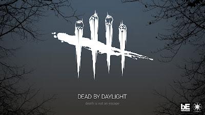 Новый хоррор Dead by Daylight