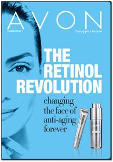 Avon Campaign 7 Brochure Online
