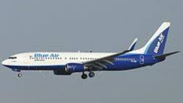 Νέες πτήσεις από την Blue Air και προς την Ελλάδα από το καλοκαίρι