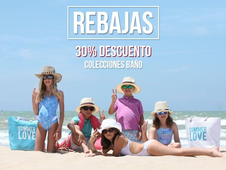 aa57ad632 Las 10 mejores tiendas para comprar en rebajas - Vigopeques