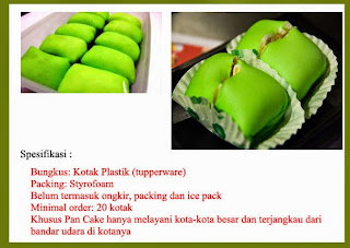 Pancake Durian maidaniipancakedurian