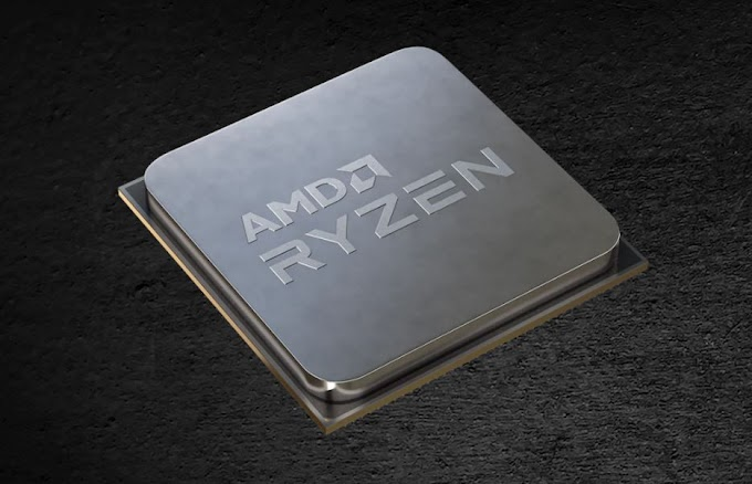 AMD Unveils Ryzen 5000 Series Desktop Processors