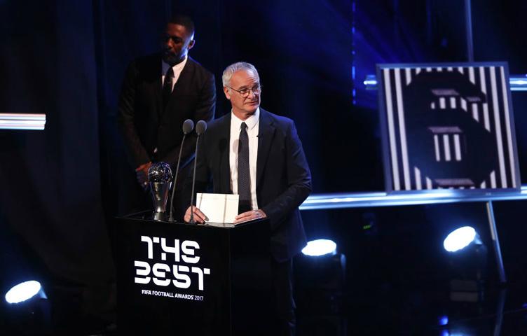 """Ranieri: """"Trebamo zahvaliti Juventusu"""""""