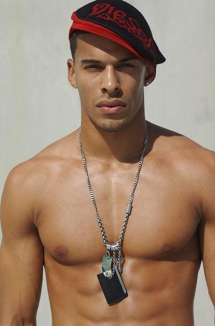 Sexy Light Skinned Black Men 95