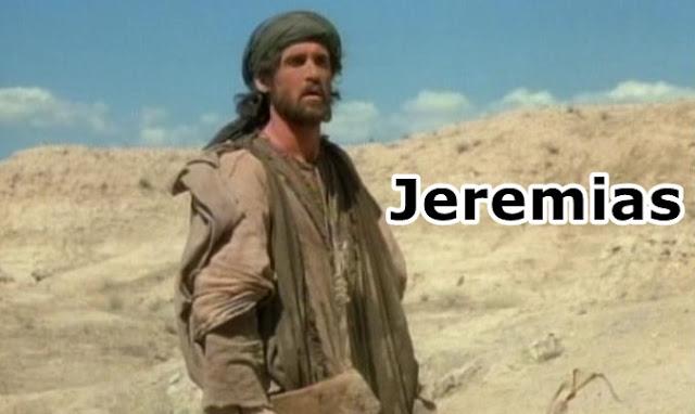 Livro de Jeremias