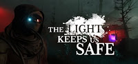 Download The Light Keeps Us Safe For PC - Highly Compressed
