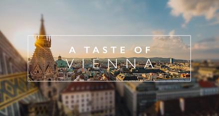 A Taste of Vienna | Wien im Timelapse - Der 3 Minuten Städtetrip am Bildschirm