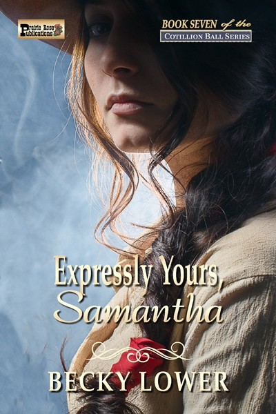 Expressly Yours, Samantha