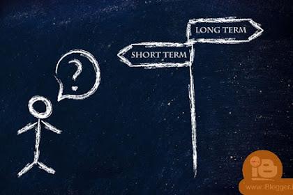 BELAJAR BLOGGING | Mengenal Konten Abadi VS Konten Musiman Pada Blog
