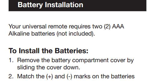 Wiring Diagrams And Free Manual Ebooks  Onn Universal Remote Codes Ona12av058