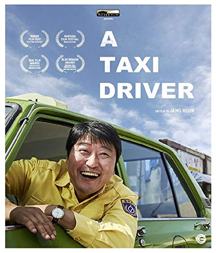 A Taxi Driver Home Video