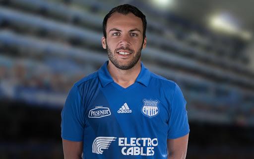 Oficial: Emelec, firma Sebastián Rodríguez hasta 2024