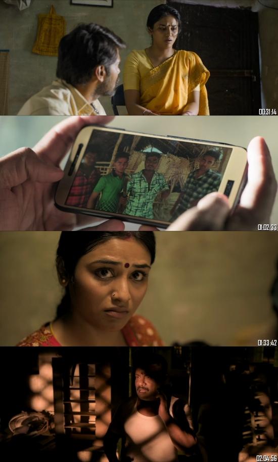 Magamuni 2019 UNCUT HDRip 720p 480p Dual Audio Hindi Full Movie Download