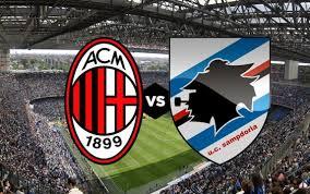 مشاهدة مباراة ميلان وسامبدوريا بث مباشر اليوم 6-1-2020 في الدوري الايطالي