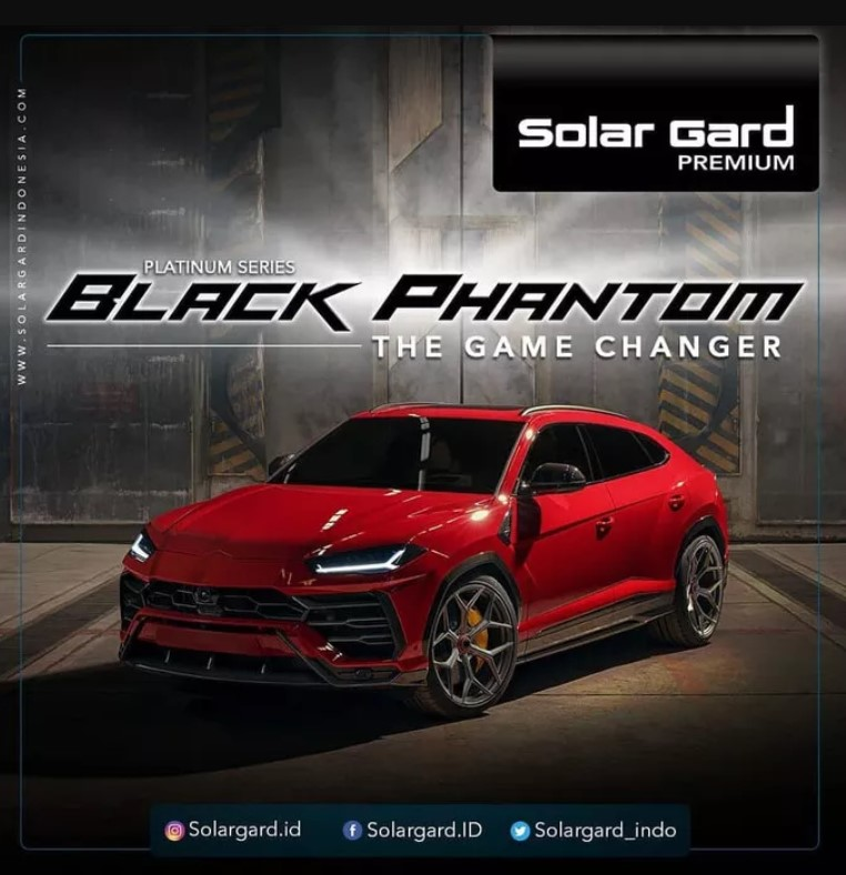 solargard black phantom banner