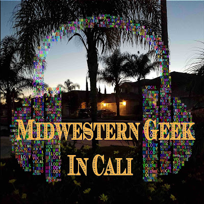 Audio MP3 Re-Post: MWGIC Episode 001: Who Am I, My Geek Cred...