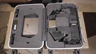 Gaming Laptop Murah Asus RoG GX700VO