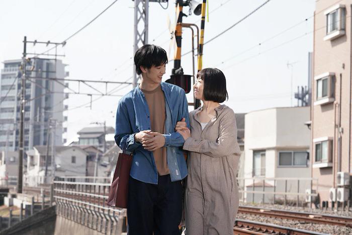 My Sweet Grappa Remedies (Amai o Sake de Ugai) film - Akiko Ohku