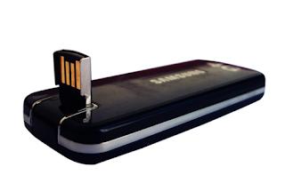 Harga Modem USB Samsung  4G LTE BT3730