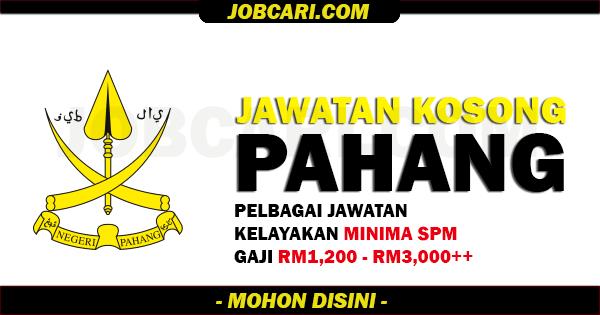 Info Pahang