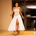 Toke Makinwa's gorgeous dress to her book launch