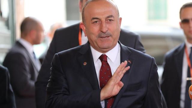 Τσαβούσογλου: Δεν μπορούν να ξεκινήσουν διαπραγματεύσεις για το Κυπριακό