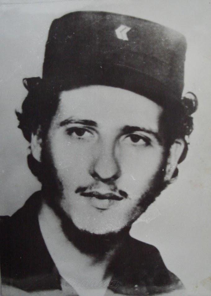 Nicaragua: Onelio Hernández Taño: un héroe de El Chaparral