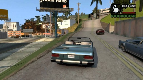 GTA IV: San Andreas BETA 3 Game Download