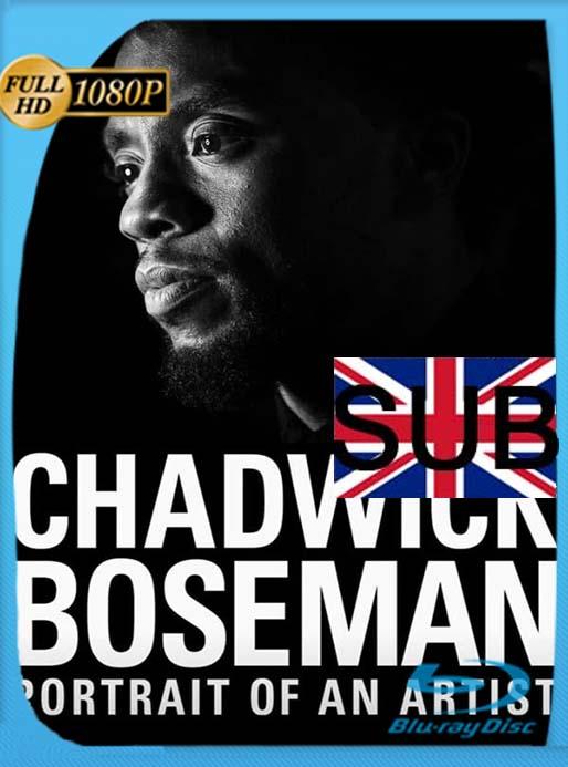 Chadwick Boseman: Retrato de un artista (2021) 1080p WEB-DL Subtitulado [GoogleDrive] [tomyly]