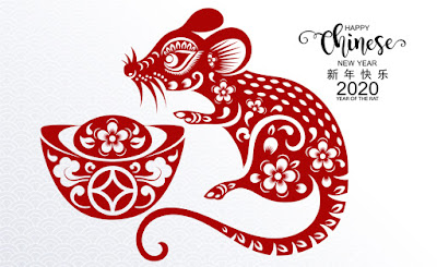 Lunar New Year 2020 Images