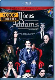 Los Locos Addams [1991] [1080p BRrip] [Latino-Inglés] [GoogleDrive] RafagaHD