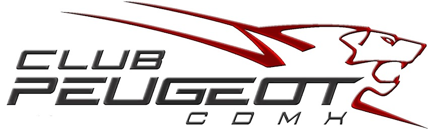 Club Peugeot CDMX