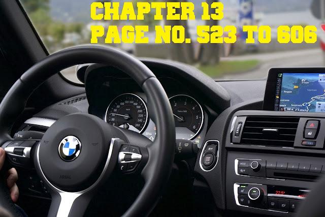 Patente B in Punjabi Chapter 13