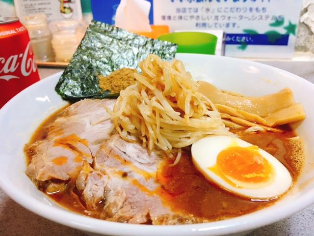 台風 非常 食