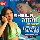 Sheila Bhabhi Ki Jawani webseries  & More
