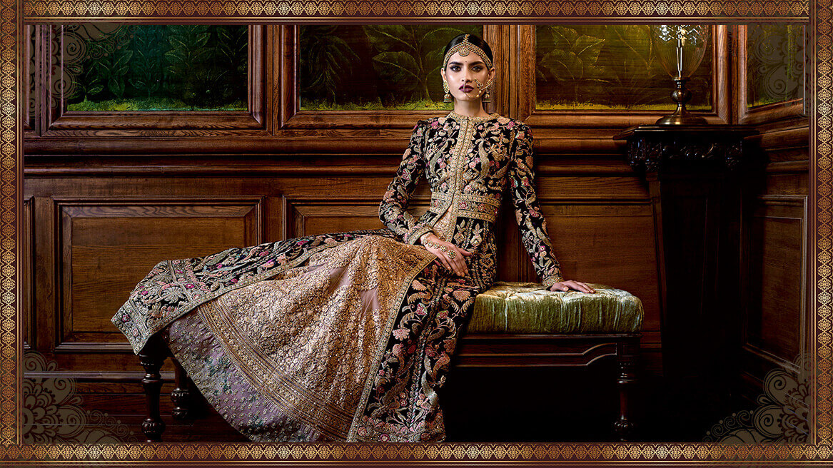 Buy Latest Designer Party Wear Ethnic Gowns Online At Affordable ...
